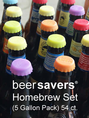 Beer Saver Homebrew Set