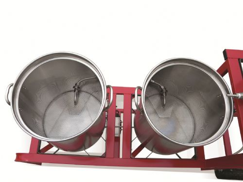 Brew Stand Kettles