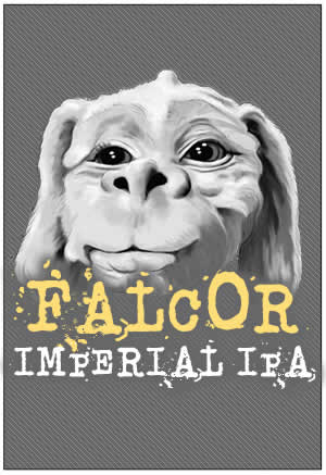 Falcor Imperial IPA