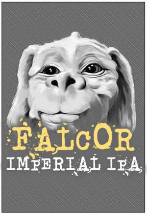 Falcor Imperial IPA