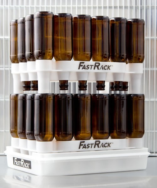 Bottle Dry Racks