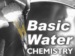 Basic Water Chemistry