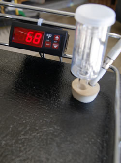Build A Home Brewing Kegerator Fermentation Chamber