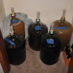Building Your Own Fermentation Closet