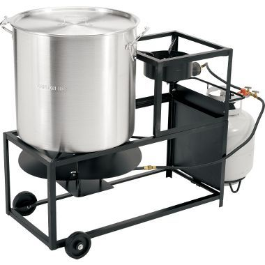 King Kooker Propane Brewing System 94/90TKD