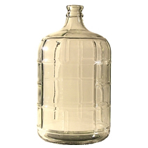 Secondary Fermentation Carboy