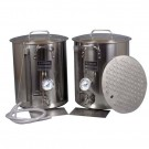 Buy the 10 Gallon All Grain Kettle Kit