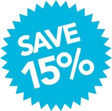 SAVE 15% Homebrewing Starter Kits