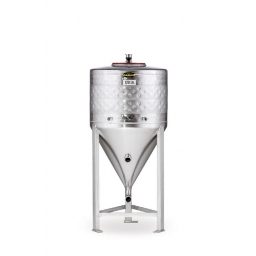 Braumeister - 120 L Stainless Steel Conical Fermentation Tank
