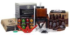 2 Gallon Brew Demon Signature Pro Craft Beer Kit
