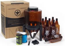 2 Gallon Homebrew Plus Starter Kit