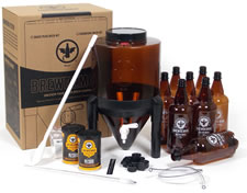 Buy the 2 Gallon HomeBrew Signature Starter Kit