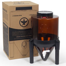 2 Gallon Homebrew Basic Starter Kit
