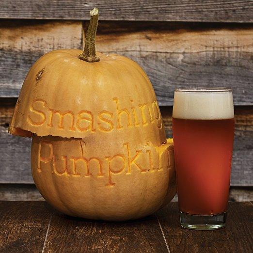 Smashing Pumpkin Ale