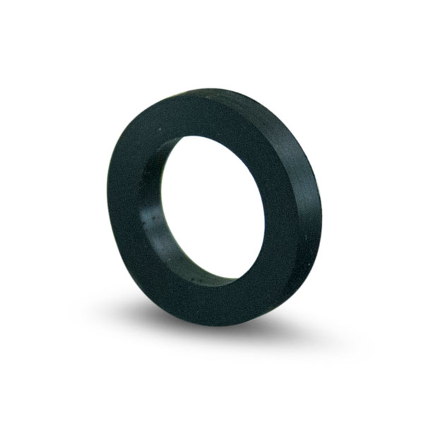Black Lever Washer for Standard Faucet