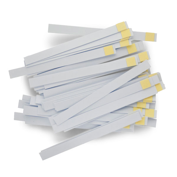 Beer pH Strips (4.6-6.2 Range), 100 Strips