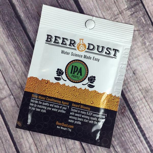 Beer Dust - IPA Blend