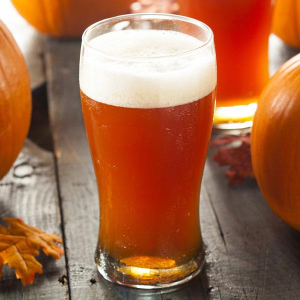 Pumpkin Ale Extract Kit
