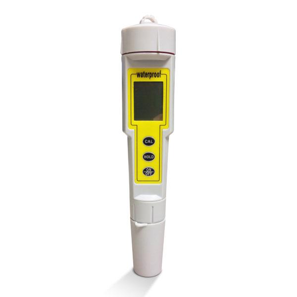 pH Meter Pen