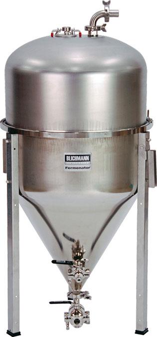 Blichmann 42 Gallon Fermenator Conical (Tri-Clover Fittings)