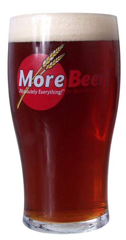 Kit (All-Grain)  -  Irish Red Ale - Milled