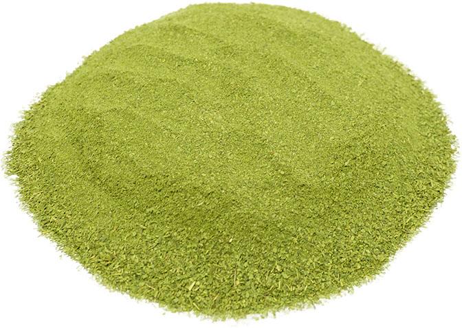 Gesho Kitel - Ethiopian Hop Powder (1 lb)