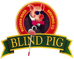 Russian Rivers Blind Pig IPA - All Grain Beer Brewing Kit (5 Gallons)