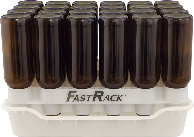 FastRack - 1 Stackable Bottle Rack