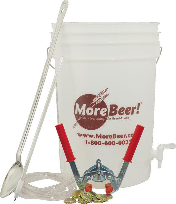 Root Beer Equipment Kit