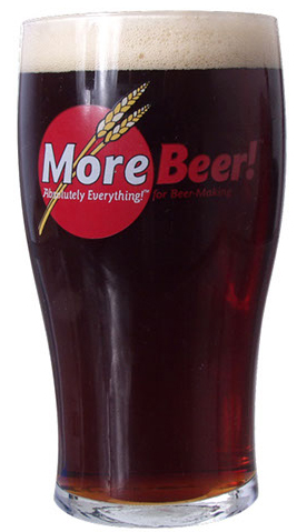 Kit (All-Grain)  -  Red Kolsch Ale - Milled