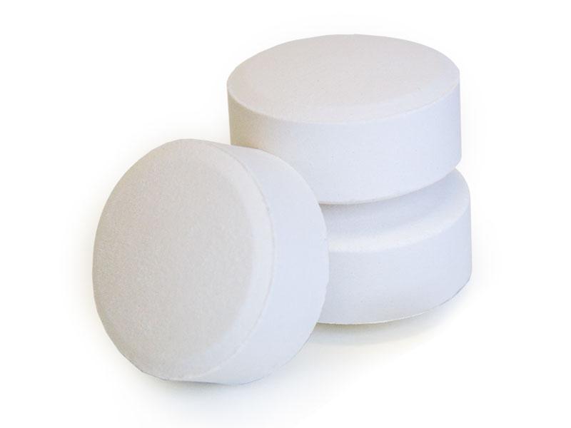 KICK Carrageenan Tablets (qty 10)