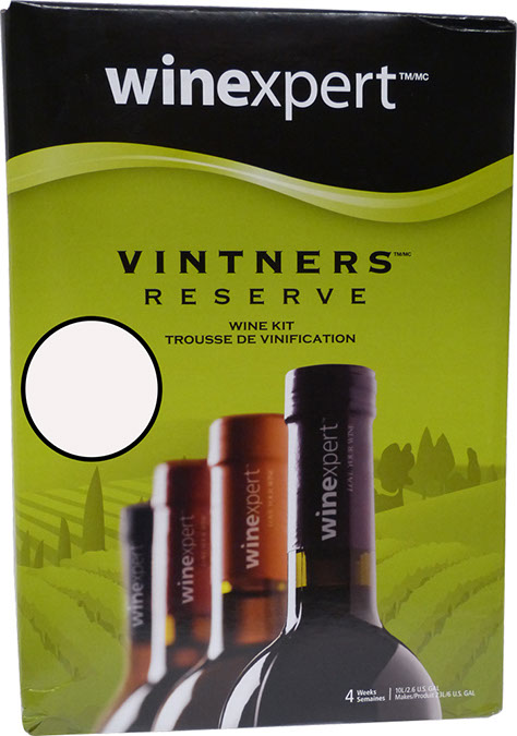 Wine Kit - Vintner