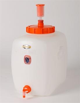 Speidel Plastic Storage - 60 l (15.9 gal)