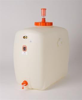 Speidel Plastic Storage - 200 l (52.8 gal)
