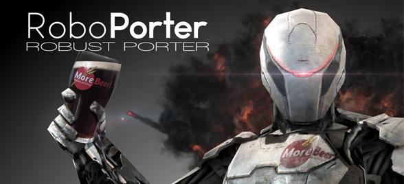 RoboPorter - Extract Beer Kit