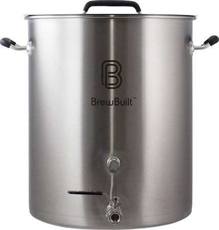 30 Gallon BrewBuilt Brewing Kettle
