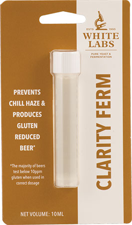 White Labs Clarity Ferm