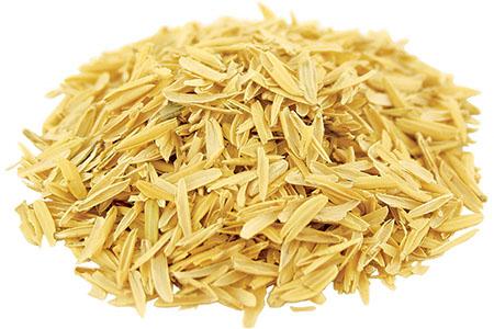 Rice Hulls (1 lb)