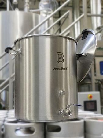 BrewBuilt False Bottom Gasket - 10 gal