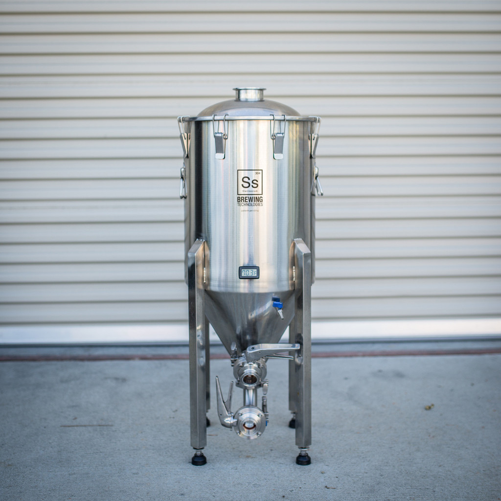 BrewMaster Series Chronical - 14 gal