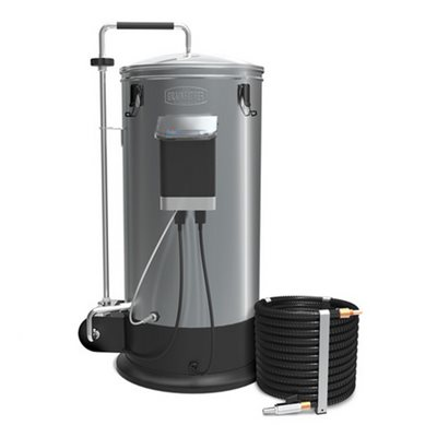 The GrainFather Connect - Bluetooth All Grain Brewing System (120 v)