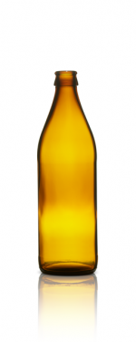 500ml Beer Bottle (12)