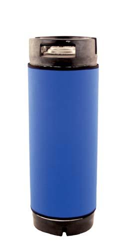 Keg Parka - 5 Gallon