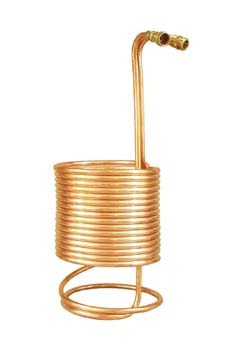Immersion Wort Chiller (50