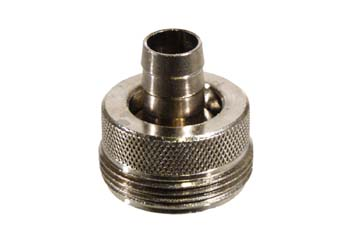 Draft Beer Faucet Cleaning Adapter