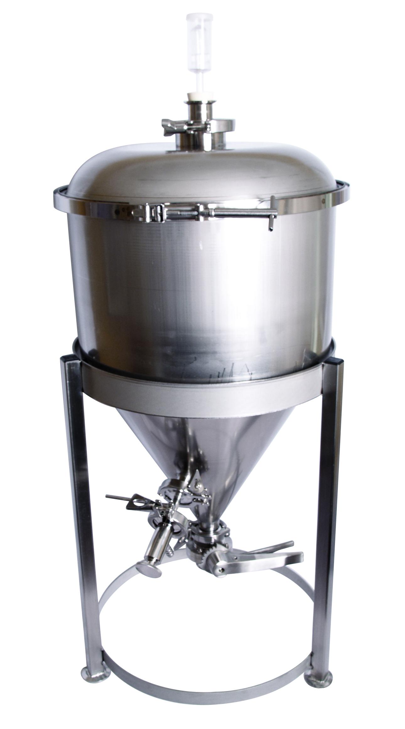 7.5 Gallon Conical Fermenter