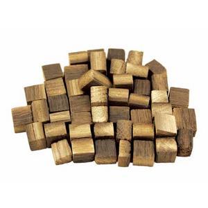 Hungarian Med+ Oak Cubes 8 oz