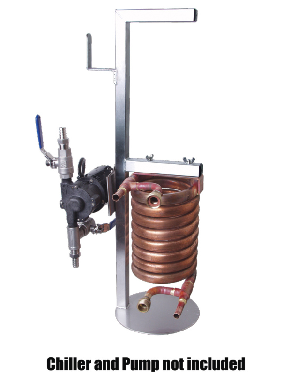 Counterflow Chiller Caddy