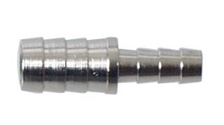 Tubing Splicer - 3/16 in x 3/8 in