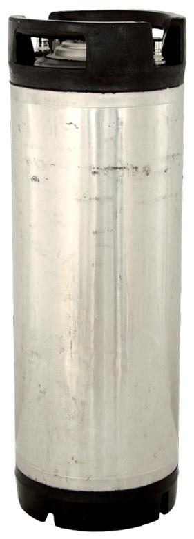 Cornelius Keg - With Gaskets Replaced (Ball Lock)